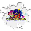 Find Media Production and Events on UK entertainers